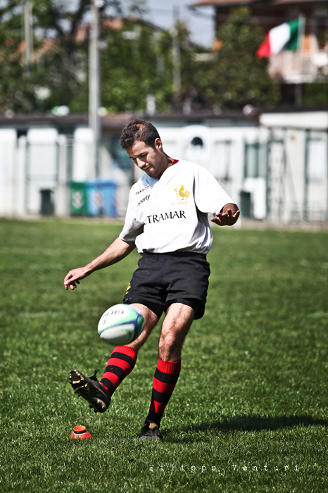 Romagna Rugby VS Pro Sesto Rugby (photo 8)