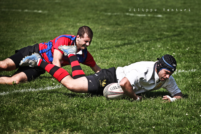 Romagna Rugby VS Pro Sesto Rugby (photo 13)