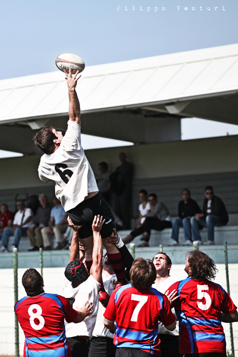 Romagna Rugby VS Pro Sesto Rugby (photo 17)
