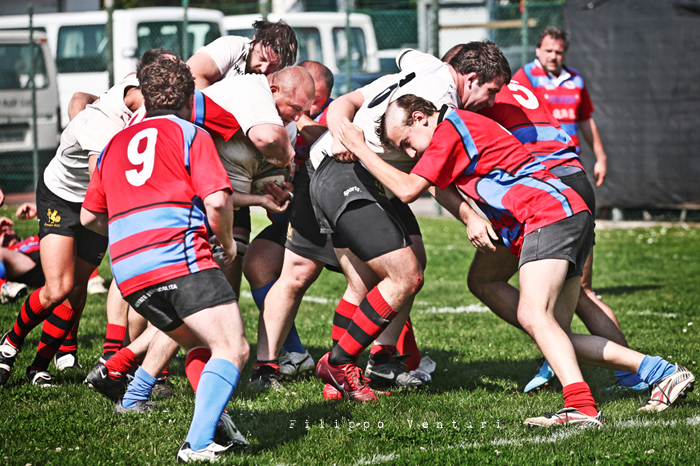 Romagna Rugby VS Pro Sesto Rugby (photo 18)