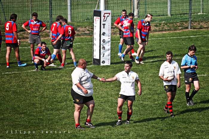 Romagna Rugby VS Pro Sesto Rugby (photo 23)