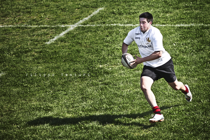 Romagna Rugby VS Pro Sesto Rugby (photo 26)