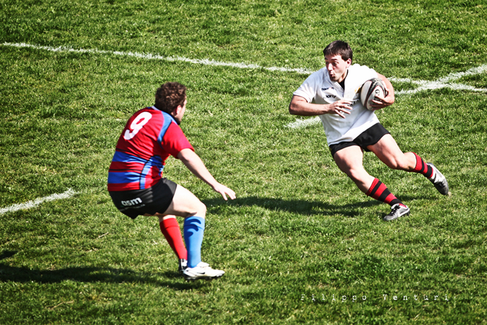Romagna Rugby VS Pro Sesto Rugby (photo 28)