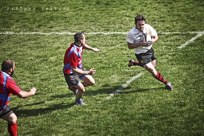 Romagna Rugby VS Pro Sesto Rugby (photo 29)