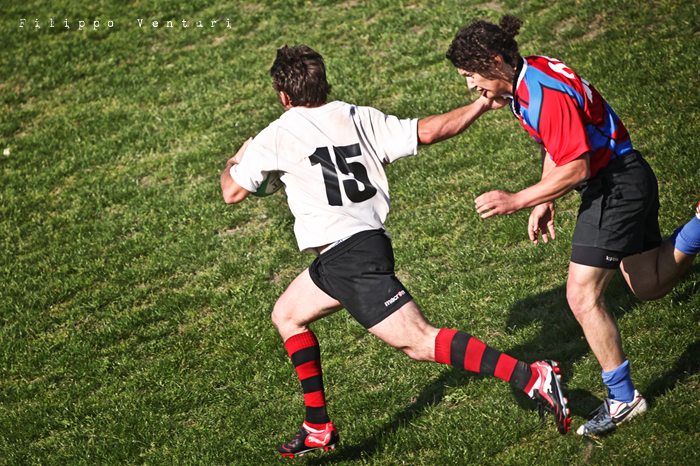 Romagna Rugby VS Pro Sesto Rugby (photo 30)