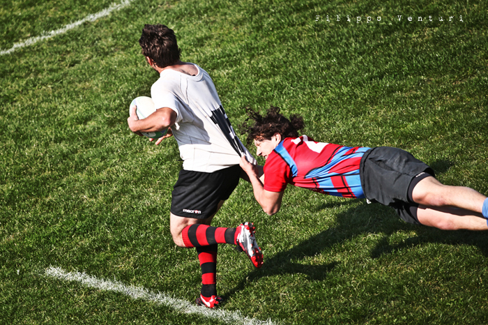 Romagna Rugby VS Pro Sesto Rugby (photo 31)