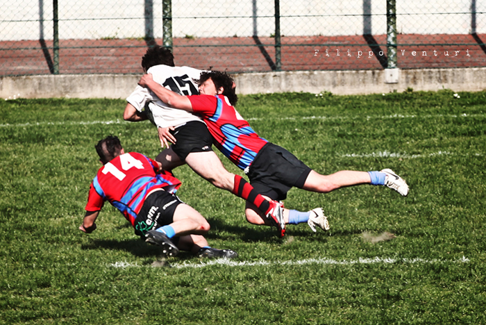 Romagna Rugby VS Pro Sesto Rugby (photo 33)