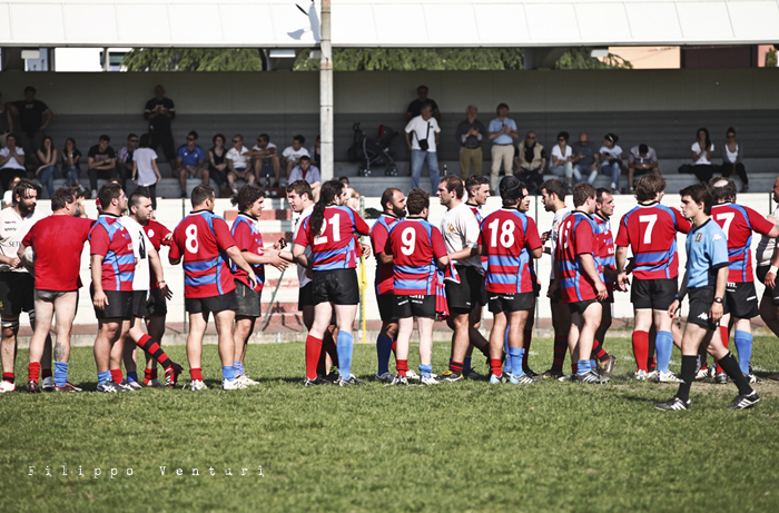 Romagna Rugby VS Pro Sesto Rugby (photo 38)