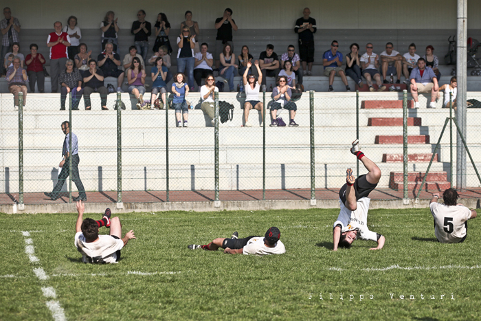 Romagna Rugby VS Pro Sesto Rugby (photo 39)