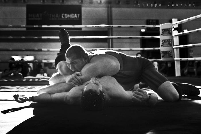 Wrestling (photo 2)