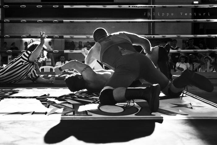 Wrestling (photo 3)