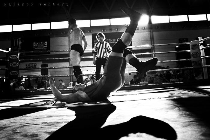 Wrestling (photo 4)