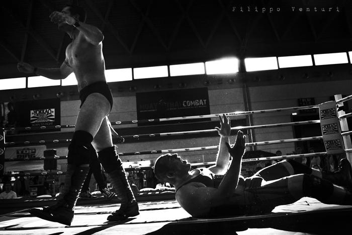 Wrestling (photo 5)