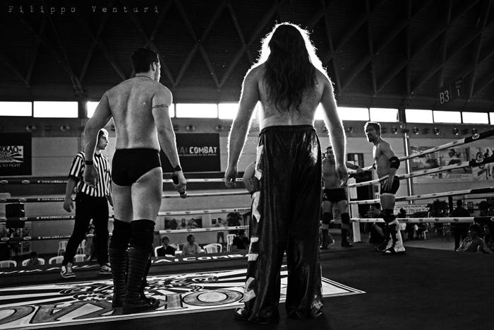 Wrestling (photo 6)
