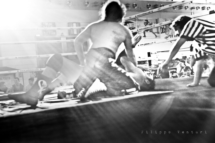 Wrestling (photo 7)