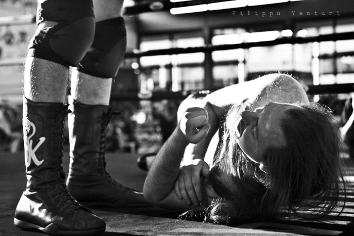 Wrestling (photo 9)