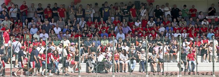 Il Romagna RFC conquista la Serie A (Romagna Rugby VS Rugby Casale) Photo 1