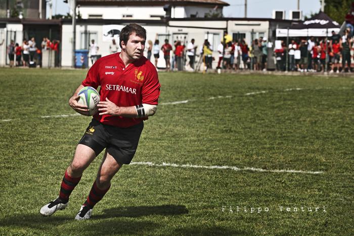 Il Romagna RFC conquista la Serie A (Romagna Rugby VS Rugby Casale) Photo 21
