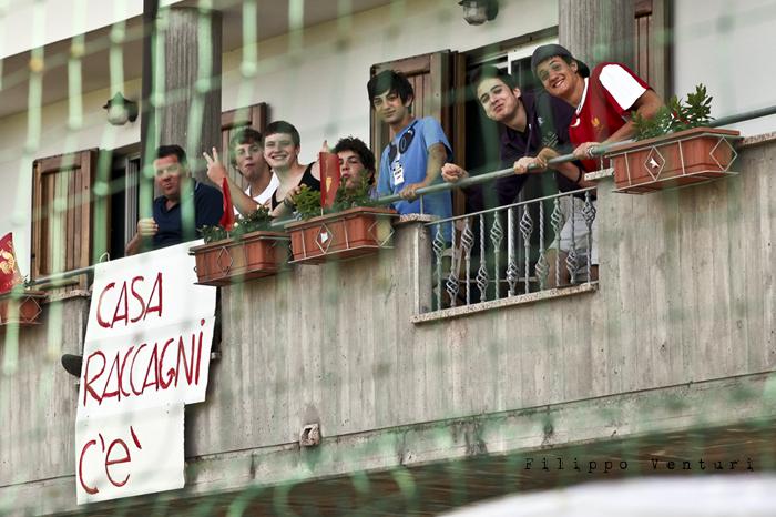Il Romagna RFC conquista la Serie A (Romagna Rugby VS Rugby Casale) Photo 24