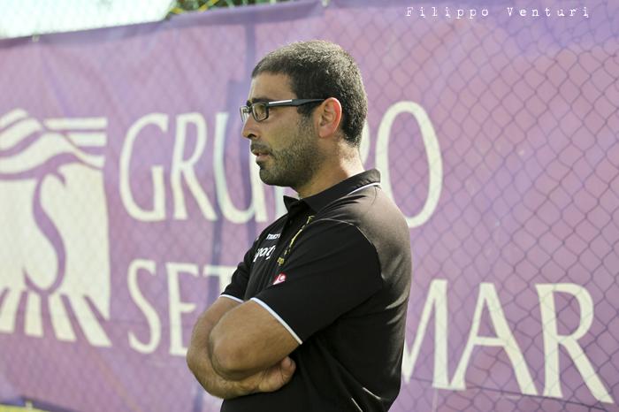 Il Romagna RFC conquista la Serie A (Romagna Rugby VS Rugby Casale) Photo 30