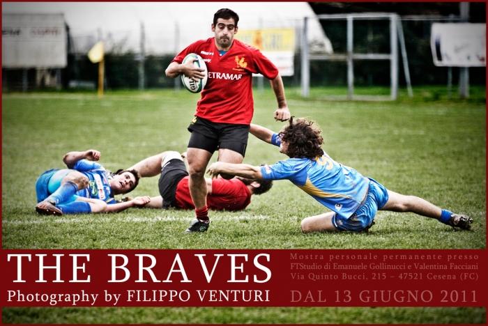 Mostra fotografica di Filippo Venturi presso FTStudio
