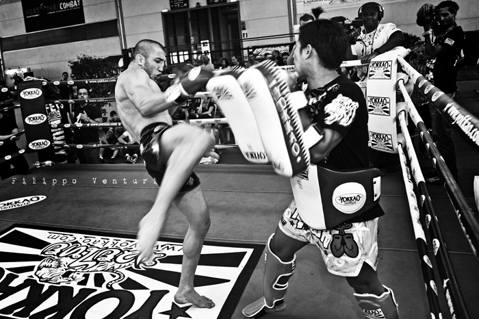 Yokkao Thai Boxing (Rimini Wellness) photo 1