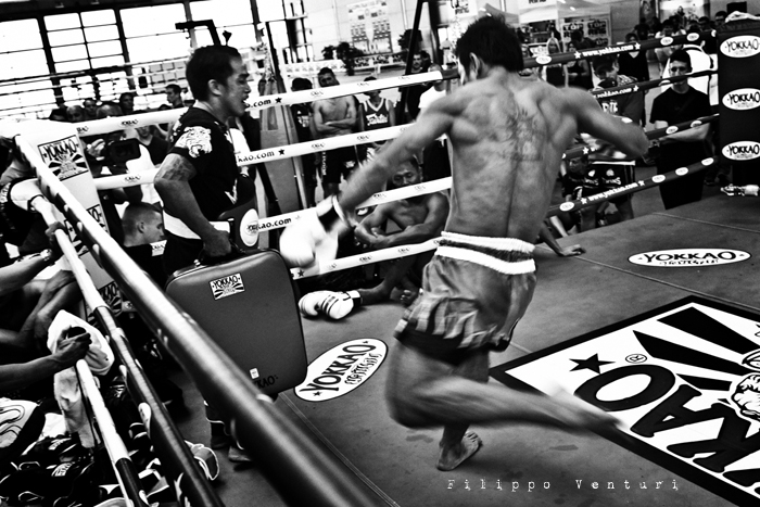 Yokkao Thai Boxing (Rimini Wellness) photo 2