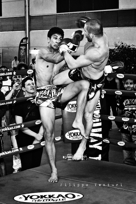 Yokkao Thai Boxing (Rimini Wellness) photo 4
