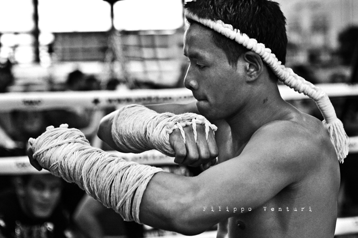 Yokkao Thai Boxing (Rimini Wellness) photo 6