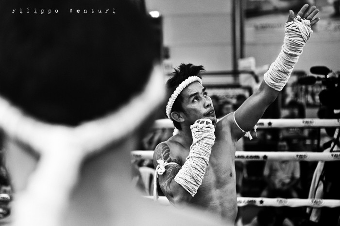 Yokkao Thai Boxing (Rimini Wellness) photo 7