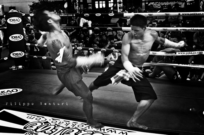 Yokkao Thai Boxing (Rimini Wellness) photo 8