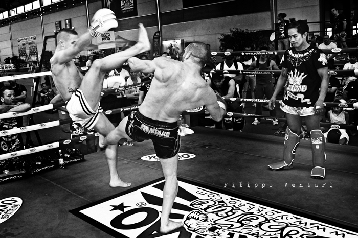 Yokkao Thai Boxing (Rimini Wellness) photo 11