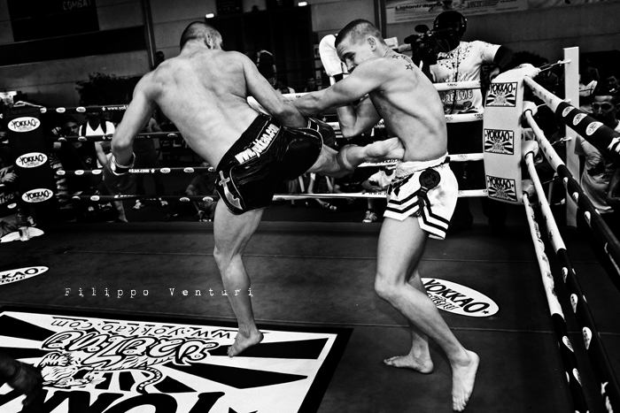 Yokkao Thai Boxing (Rimini Wellness) photo 12