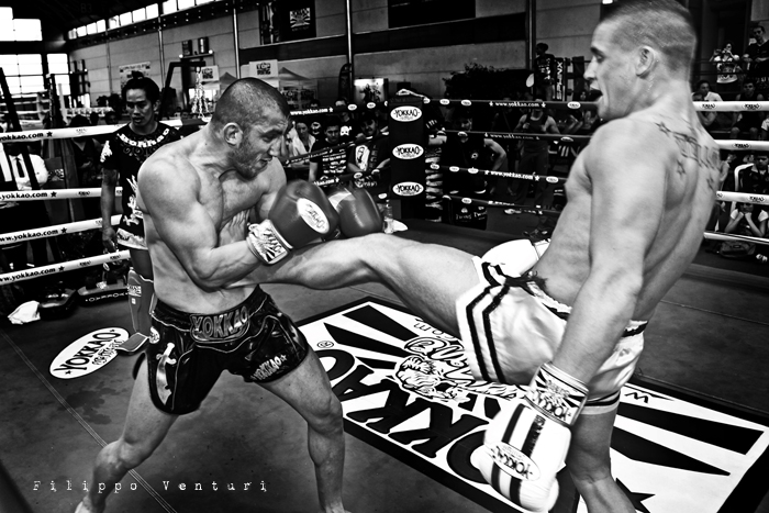 Yokkao Thai Boxing (Rimini Wellness) photo 13