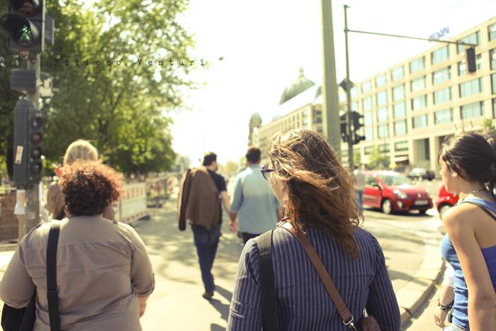 Berlin days (1), photo 6
