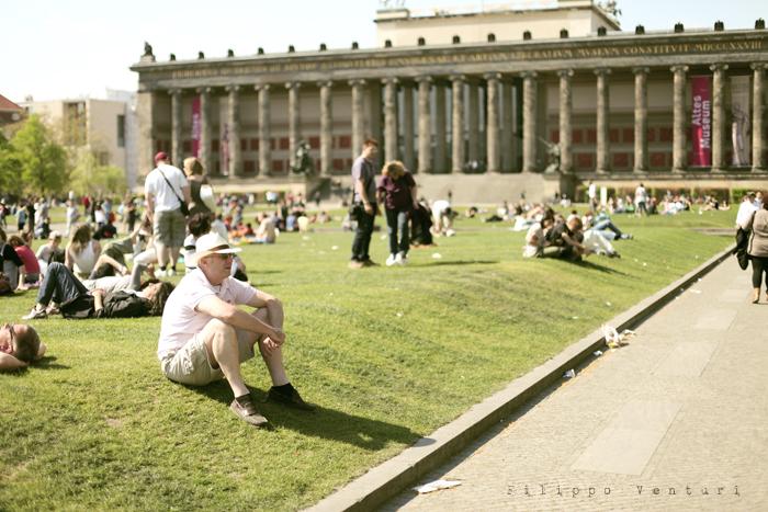 Berlin days (1), photo 9