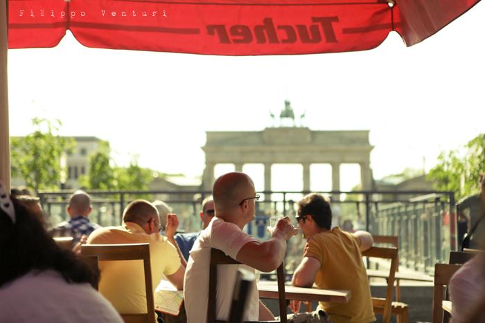 Berlin days (1), photo 10