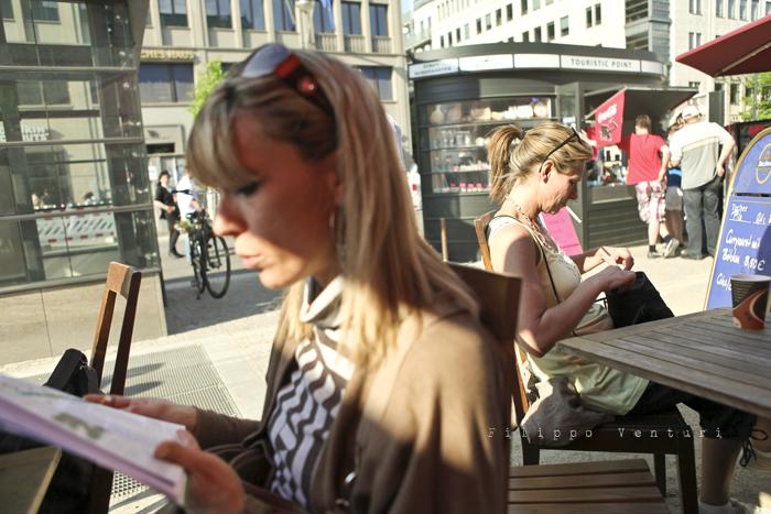 Berlin days (1), photo 11