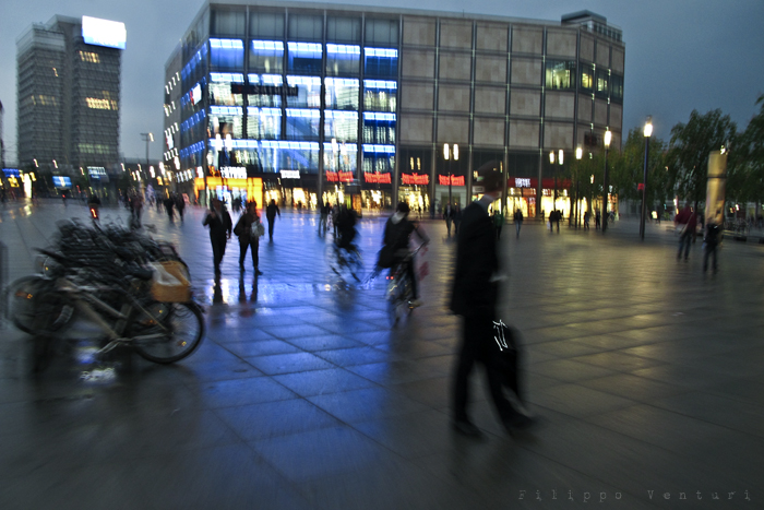 Berlin days (3), photo 34