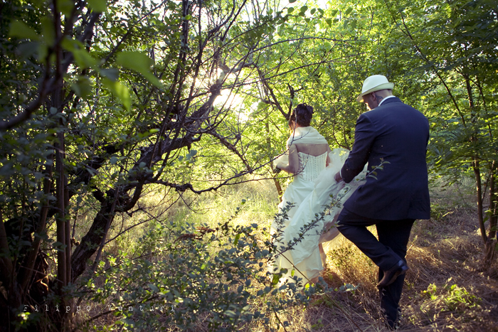 Servizio Fotografico Matrimonio a Cesena (foto 1)