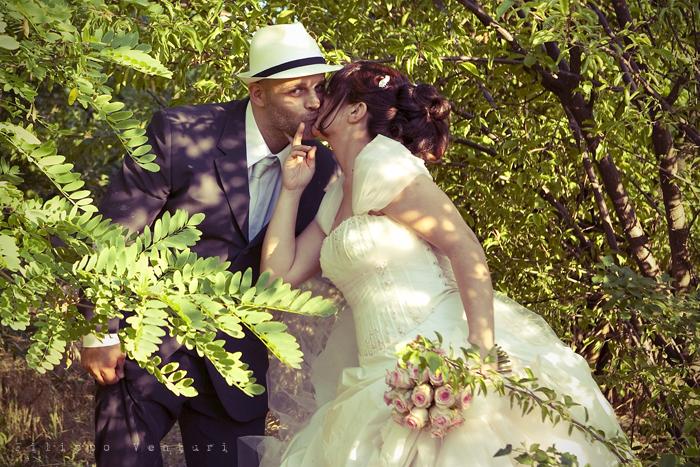 Servizio Fotografico Matrimonio a Cesena (foto 3)
