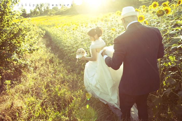 Servizio Fotografico Matrimonio a Cesena (foto 4)