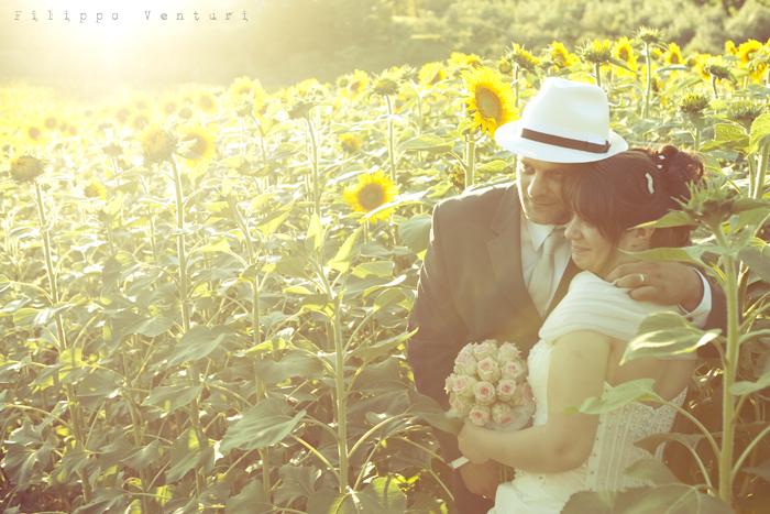 Servizio Fotografico Matrimonio a Cesena (foto 5)