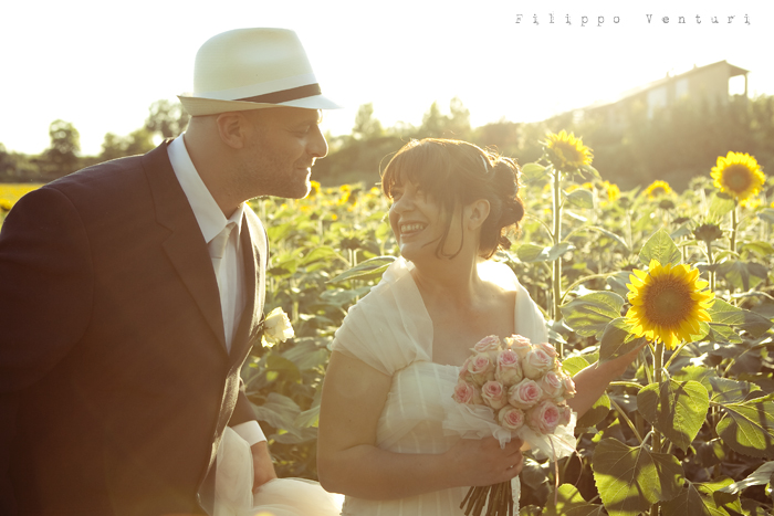 Servizio Fotografico Matrimonio a Cesena (foto 7)