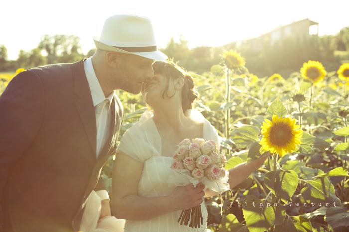 Servizio Fotografico Matrimonio a Cesena (foto 8)
