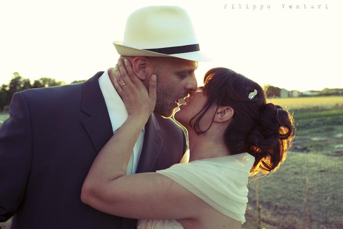 Servizio Fotografico Matrimonio a Cesena (foto 9)