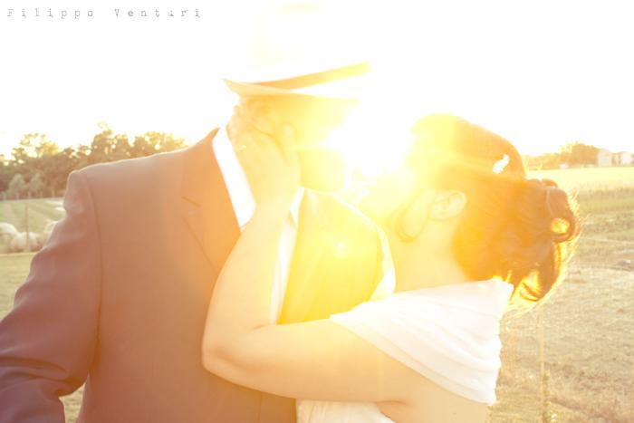 Servizio Fotografico Matrimonio a Cesena (foto 10)