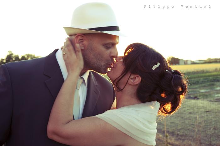 Servizio Fotografico Matrimonio a Cesena (foto 11)