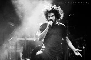 Caparezza, Il Sogno Eretico Tour 2011
