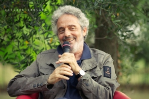 Incontro con Nicola Piovani (vigilia del concerto)